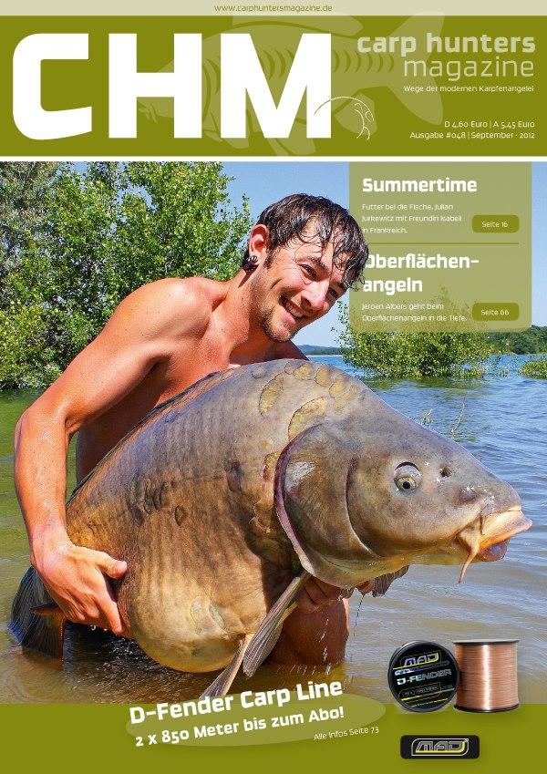 Carp Hunters Magazin